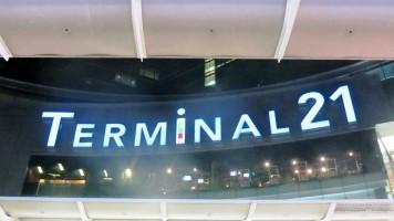 Terminal 21 Shopping Centre, Bangkok