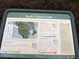 South Cleland Trails, Adelaide
