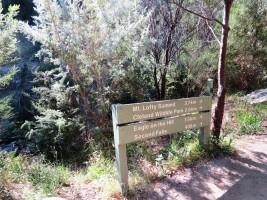 Mounty Lofty Trails, Adelaide