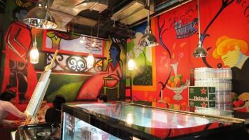 Art Cafe by Brown Sugar at Bangkok Art and Cultural Centre