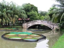Suan Luang (Rama IX), Bangkok