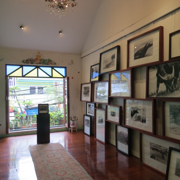 Kathmandu Art Gallery, Bangkok