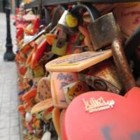 JulietLoveGarden at Asiatique, Bangkok