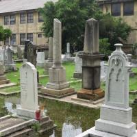 Protestant Cemetery, Bangkok