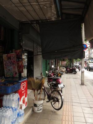 Bangkok Street Life
