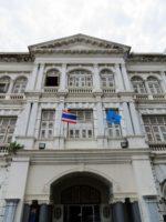 Banque d'Indochine/Indosuez, Bangrak, Bangkok