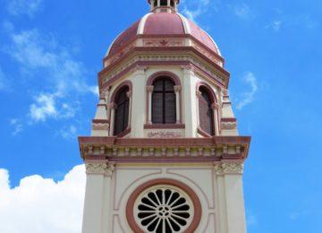 Santa Cruz Church, Thonburi