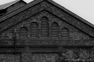 Factory Building, Northampton