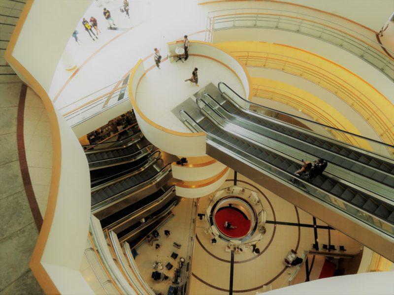 Bangkok Art and Cultural Centre, Bangkok