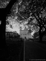 Old Goa Churches