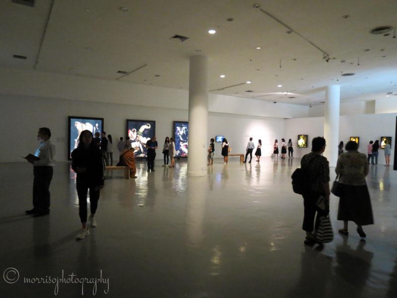 Art Galleries in Bangkok