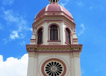 Santa Cruz Church, Thonburi